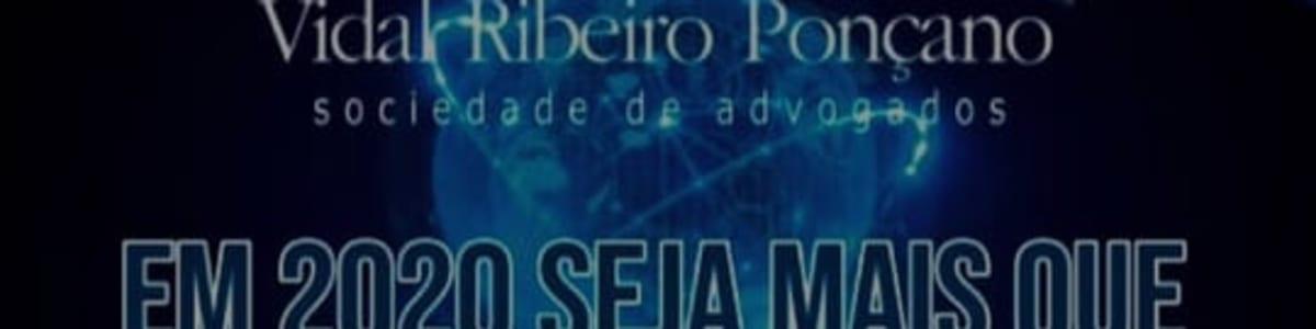 Vidal Ribeiro Poncano Sociedade de Advogados background image