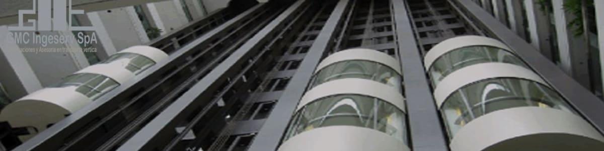Gmc Ingenieria y Servicios S.p.A. background image