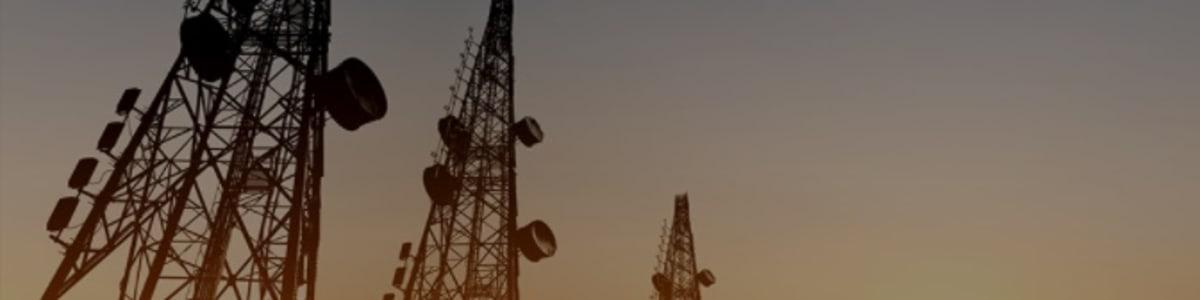 Agora - Solucoes em Telecomunicacoes Ltda background image