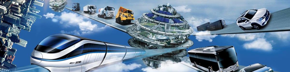 BYD do Brasil Ltda background image