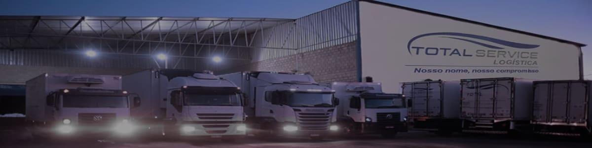 Total Service Logistica Ltda background image