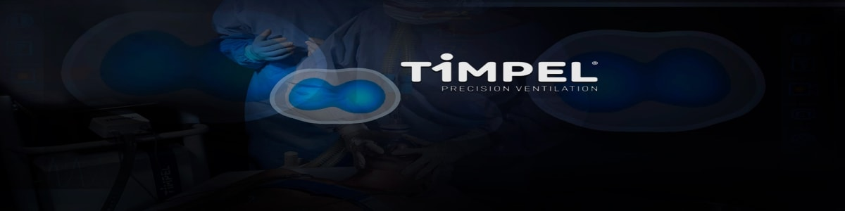 Timpel SA background image