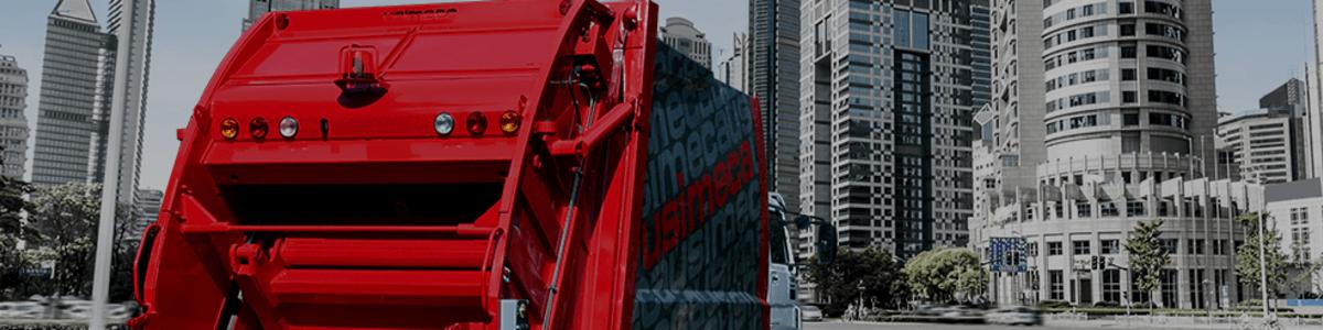 Usimeca - Industria Mecanica SA background image