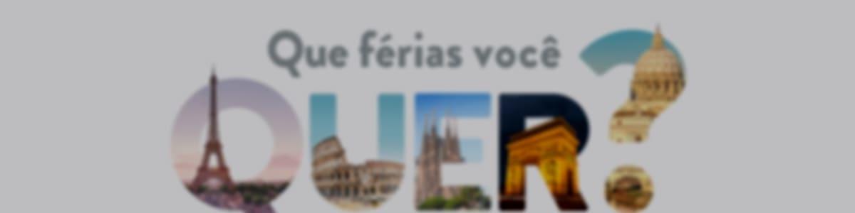 CVC Brasil Operadora e Agencia de Viagens SA background image