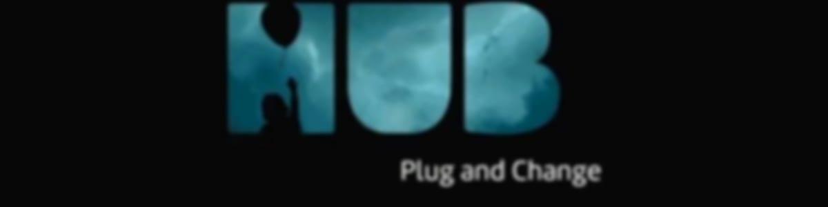 Hub Serviços de Comunicação Ltda background image