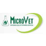 Microvet Microbiologia Veterinaria Especial Ltda logo