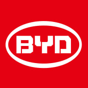 BYD do Brasil Ltda logo