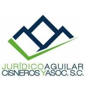 Jurídico Aguilar - Cisneros y Asoc, S.C. logo