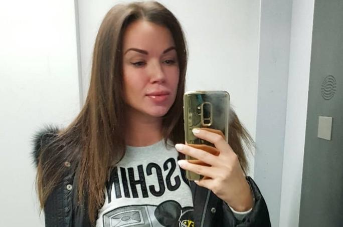 Первая жена Дмитрия Тарасова не дождалась алиментов