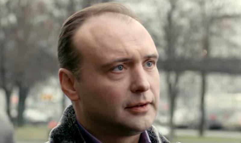 Марк Горонок попал в реанимацию после ссоры с женой