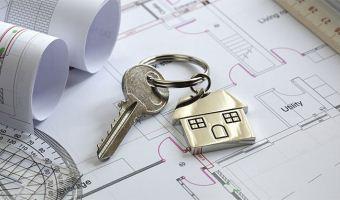 Детали перепланировки квартиры в ипотеке