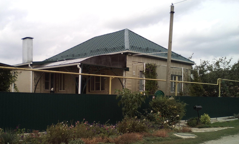 Акт приема передачи жилого дома и земельного участка: образец 2021