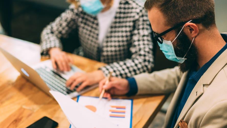 8 dicas para manter o seu negócio em época de Coronavírus