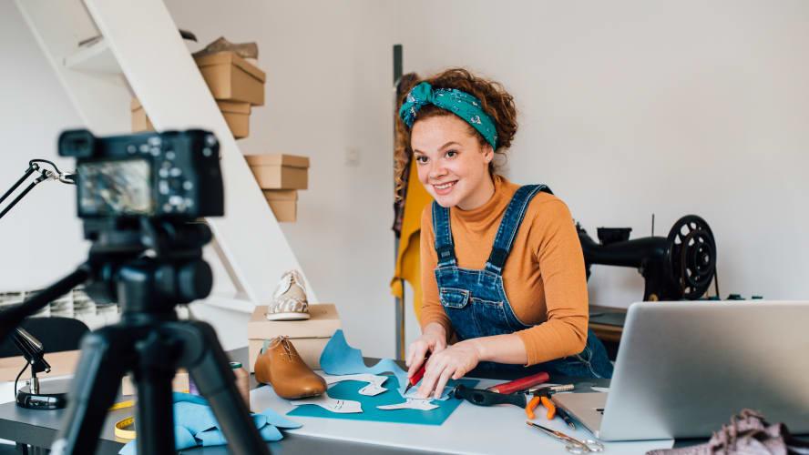 6 razões para apoiar uma mulher empreendedora