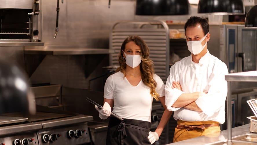 Higienização da cozinha no combate ao coronavírus: como fazer?