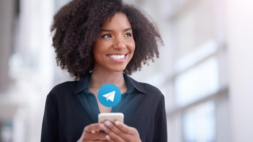 6 dicas para usar o Telegram no seu negócio