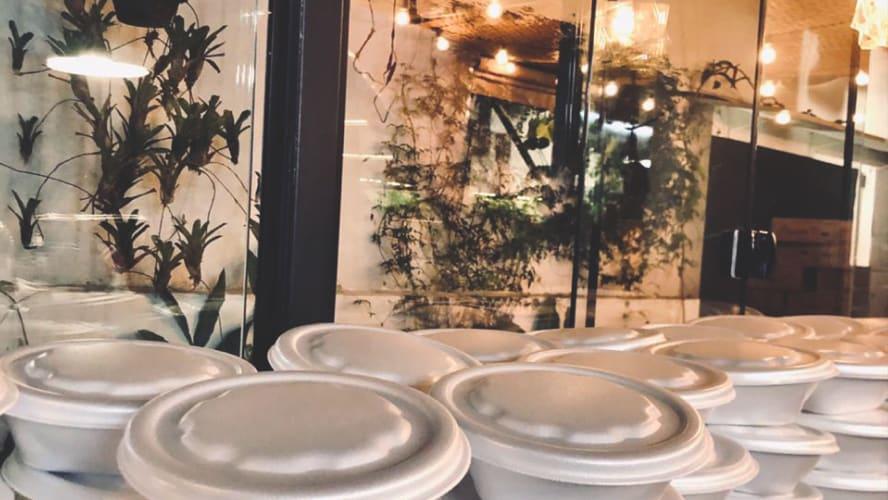 7 ensinamentos do Isla Café para ampliar um projeto solidário na quarentena