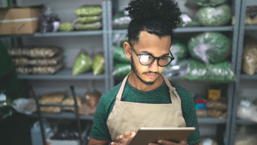 6 passos para transformar seu negócio físico em digital