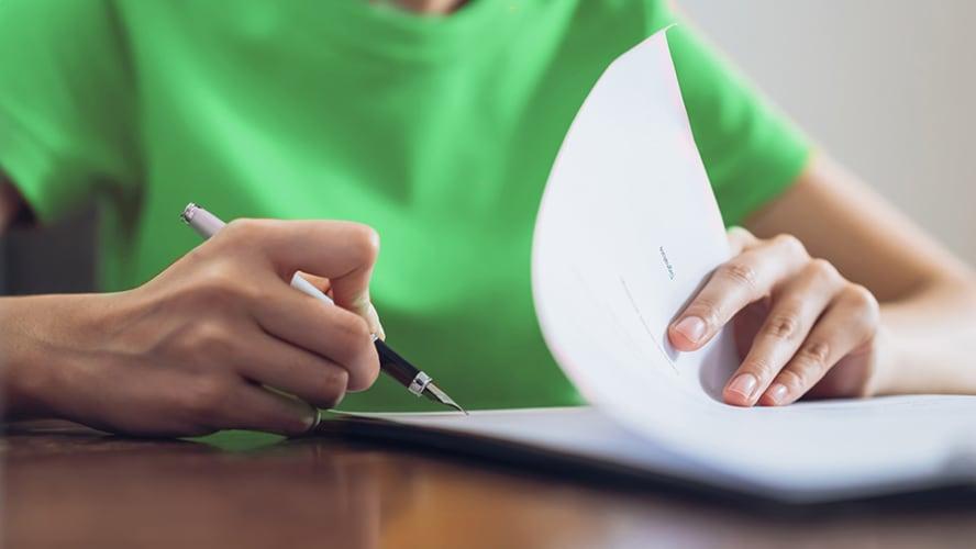 Como se planejar para solicitar um empréstimo?