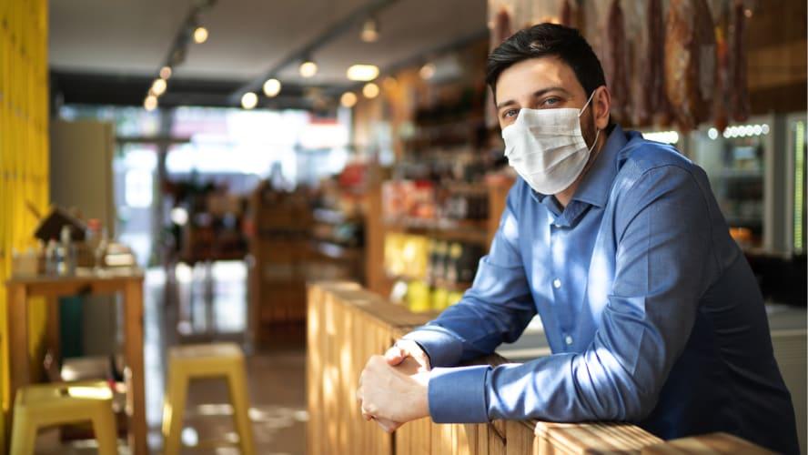 10 iniciativas interessantes para ajudar o Pequeno Negócio durante a pandemia