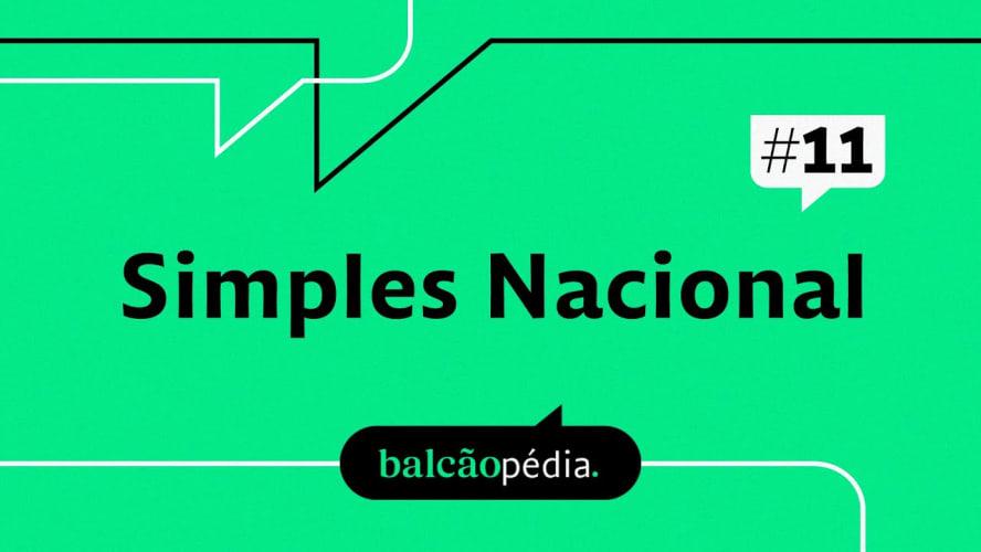 O que é o Simples Nacional?