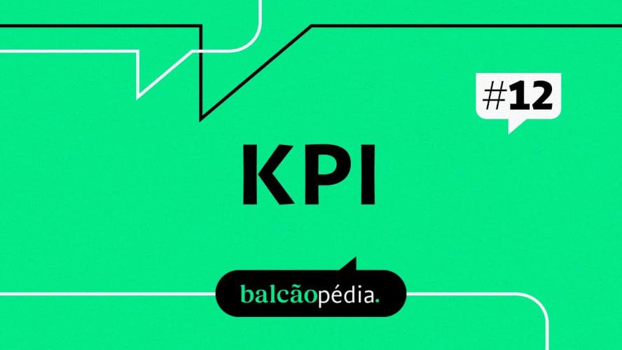 O que é KPI?