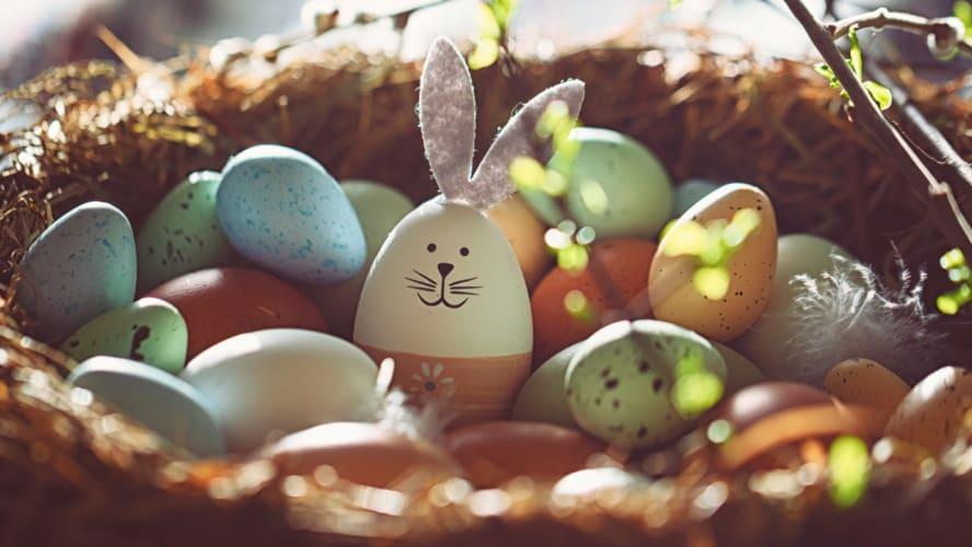 Páscoa: 7 dicas para preparar a sua confeitaria durante a quarentena