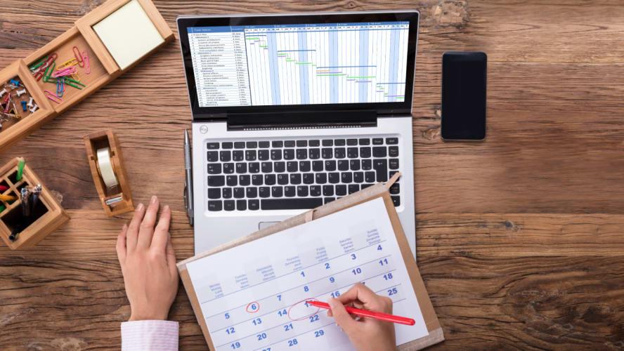 5 dicas de gestão de tempo para empreendedores