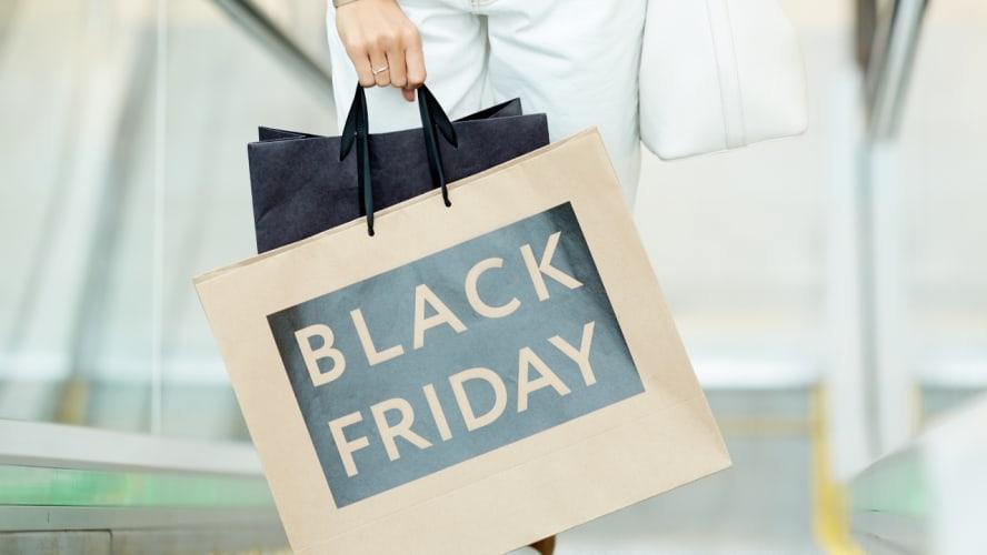 7 dicas para aumentar suas vendas na Black Friday
