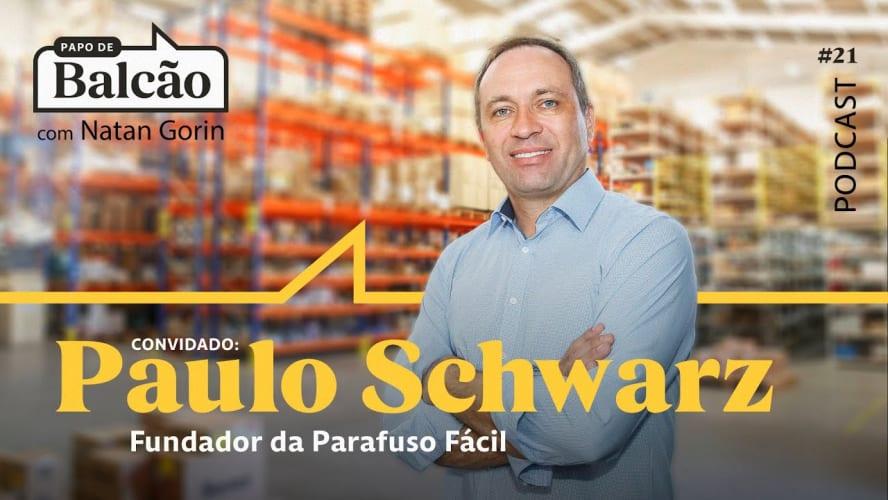 """PDB 21 – """"O que não será vendido pela internet?"""" – Como vender parafusos por e-commerce"""