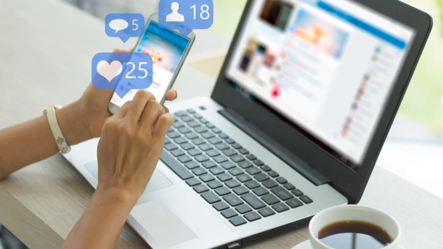 6 dicas para fazer promoções nas redes sociais