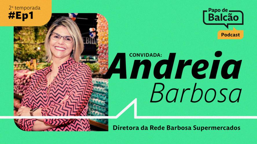 Trabalho em equipe | Rede Barbosa Supermercados