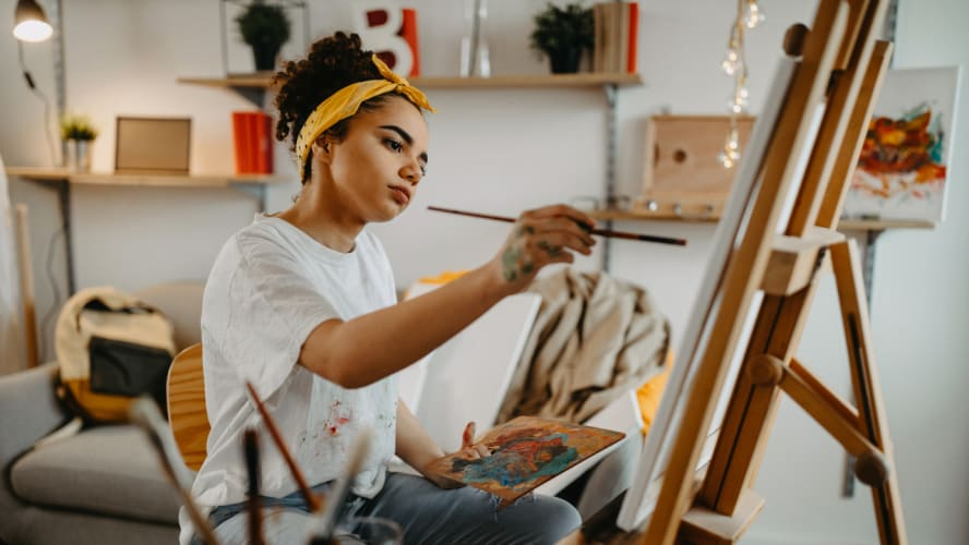 Ócio criativo: tenha grandes ideias para o seu negócio!