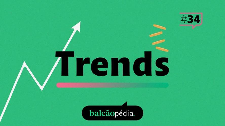 O que é Trends?