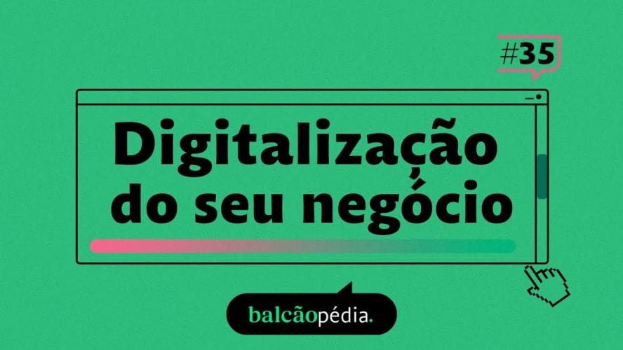 O que é Digitalização de Empresas?