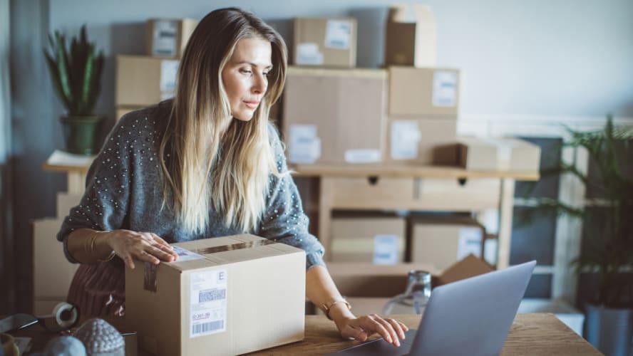 Como vender pela internet: 5 passos para montar sua loja virtual