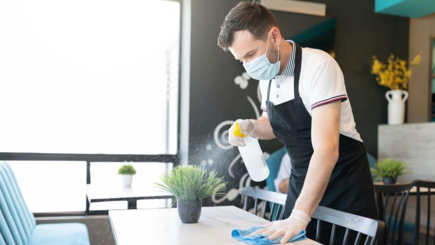 Pequenos negócios: como implementar medidas de proteção na sua loja?