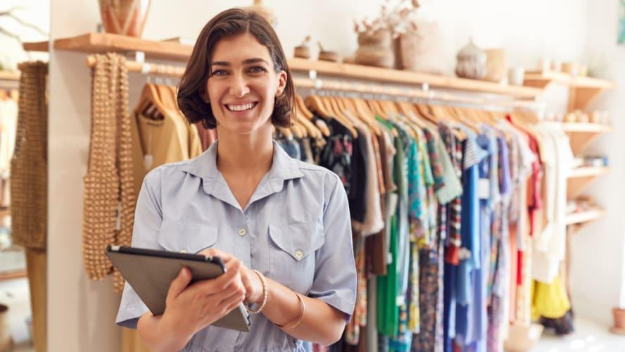 Pequenos negócios: marque sua presença online e aumente suas vendas!