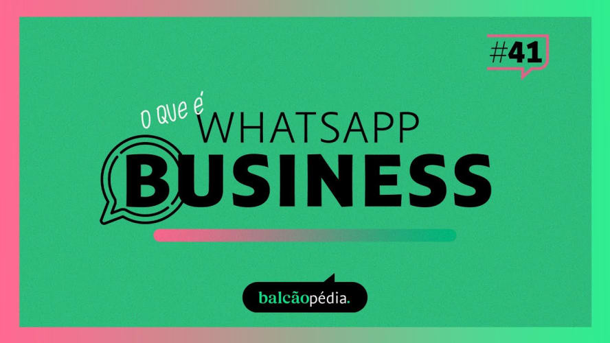 O que é Whatsapp Business?