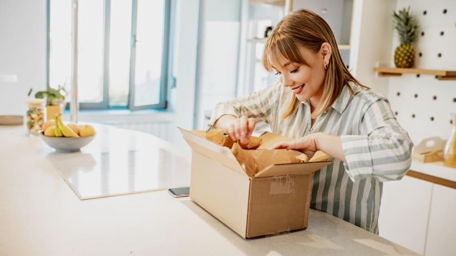 5 dicas para garantir a melhor embalagem de produto para entrega!