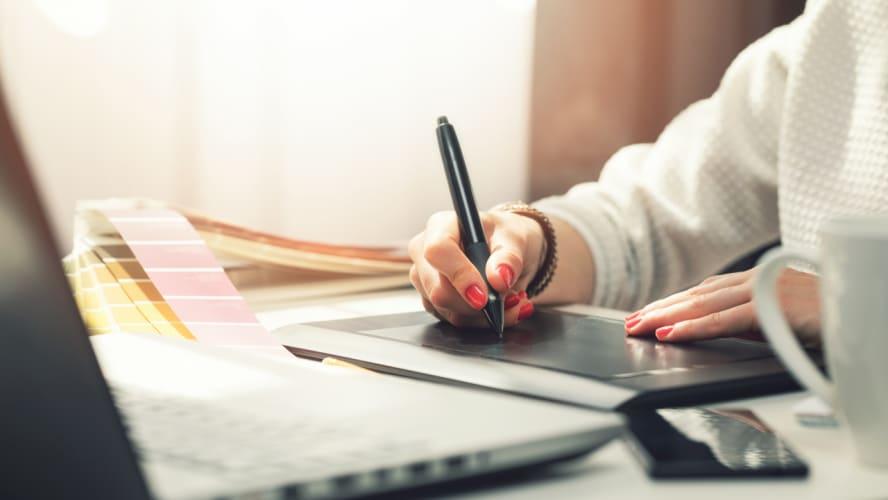 Como criar uma identidade visual de sucesso para o seu negócio?