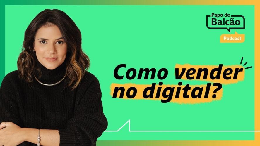 O digital é o caminho | Helena Lima