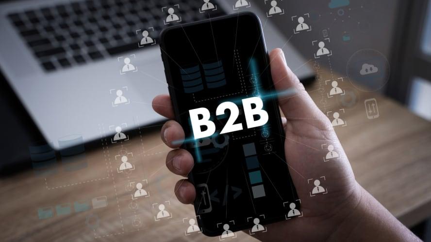 5 estratégias para aumentar as vendas B2B!