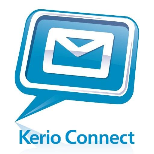 Kerio Connect Logo
