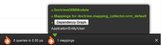 Zend Framework 2 and Doctrine 2 ORM Integration