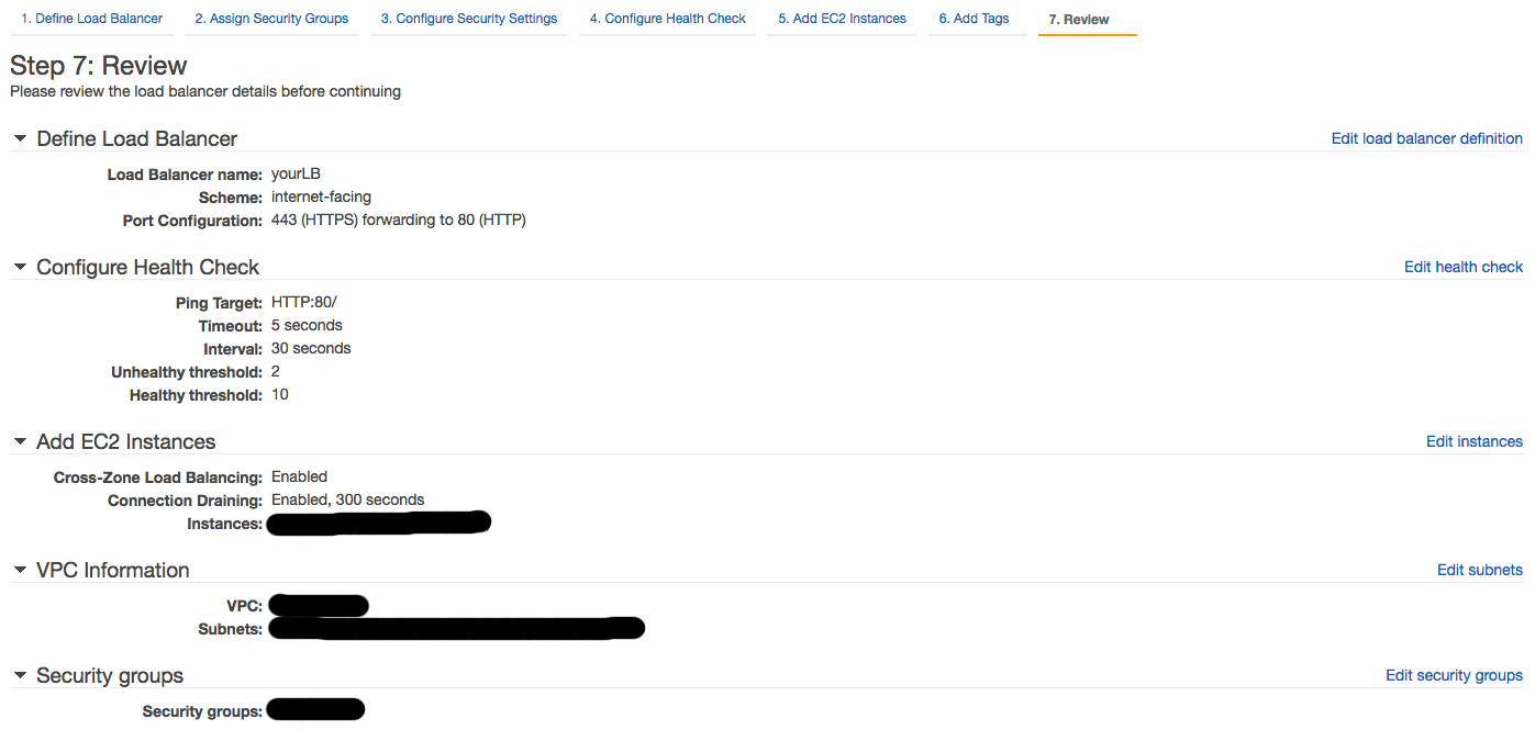 Setting up a classic aws ec2 load balancer for ssl termination if everything went ok you should be able to access the newly created load balancer using httpsyour server now 1betcityfo Gallery