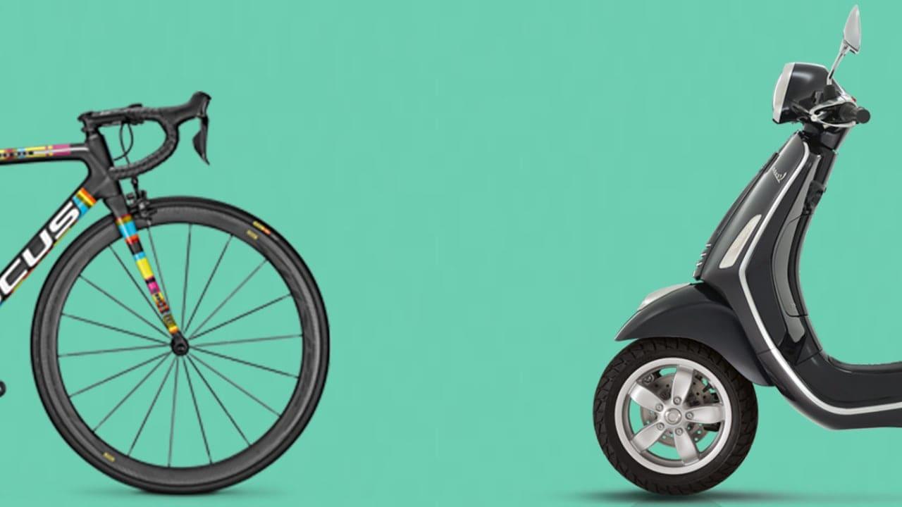 Bikes & Prices