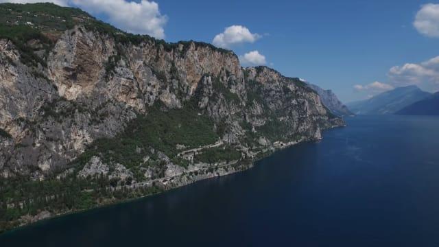 Vespa Lago Tour