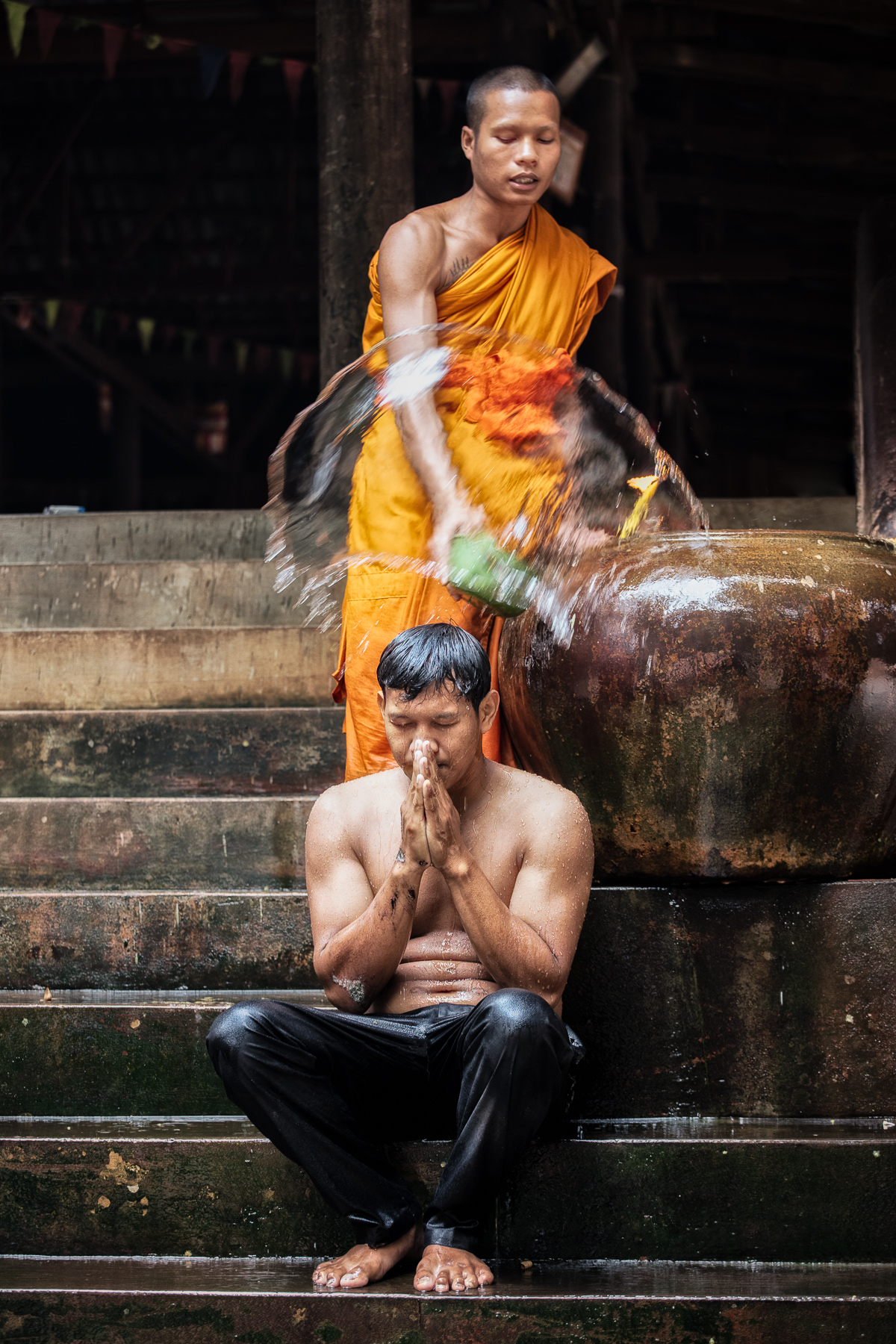 A Water Blessing