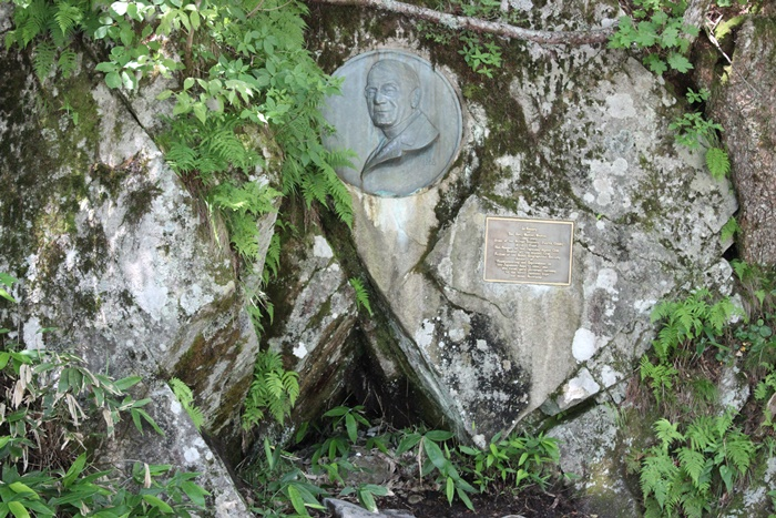 Weston Monument